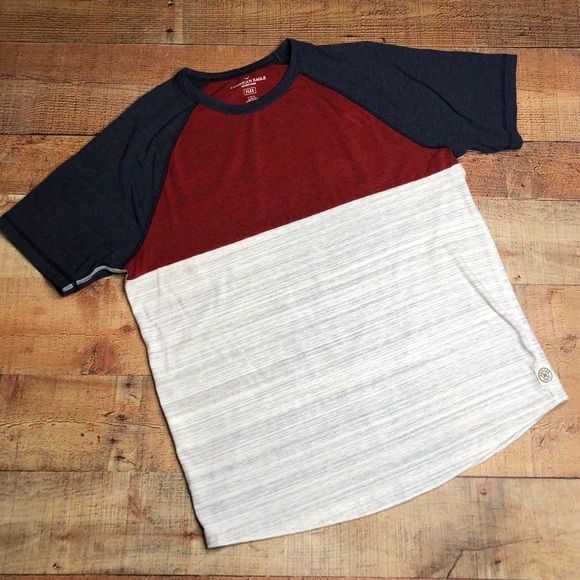 Men's American Eagle Outfitters Short Sleeve Shirt